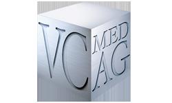 VCmed AG - IT im Gesundheitswesen