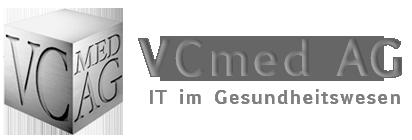 VCmed AG – IT-Leistungen für das Gesundheitswesen